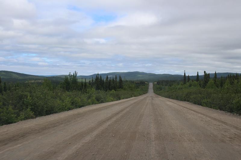 Trans Kanada Highway Nr 510