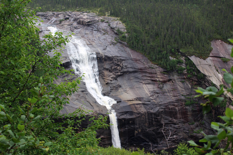 Churchill Falls & Labrador City