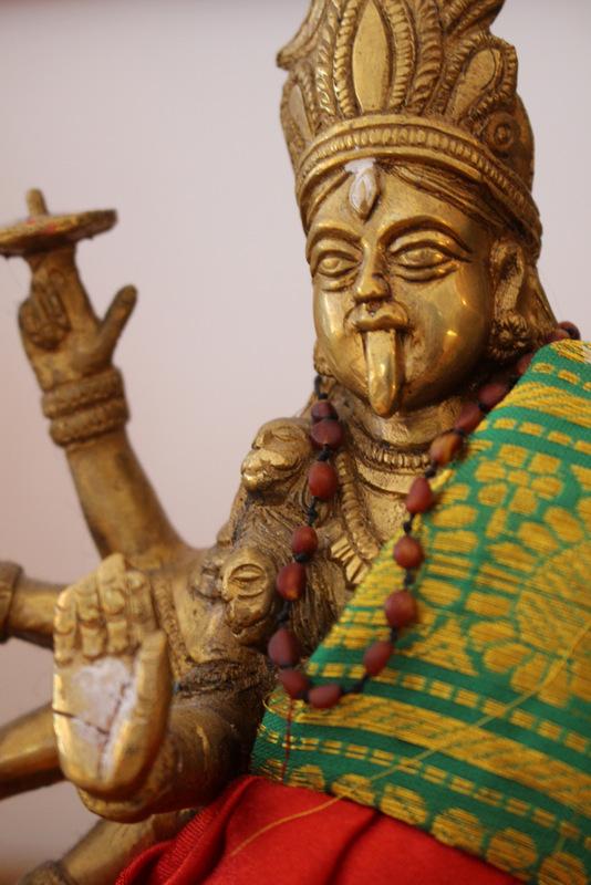Götter der Hindus