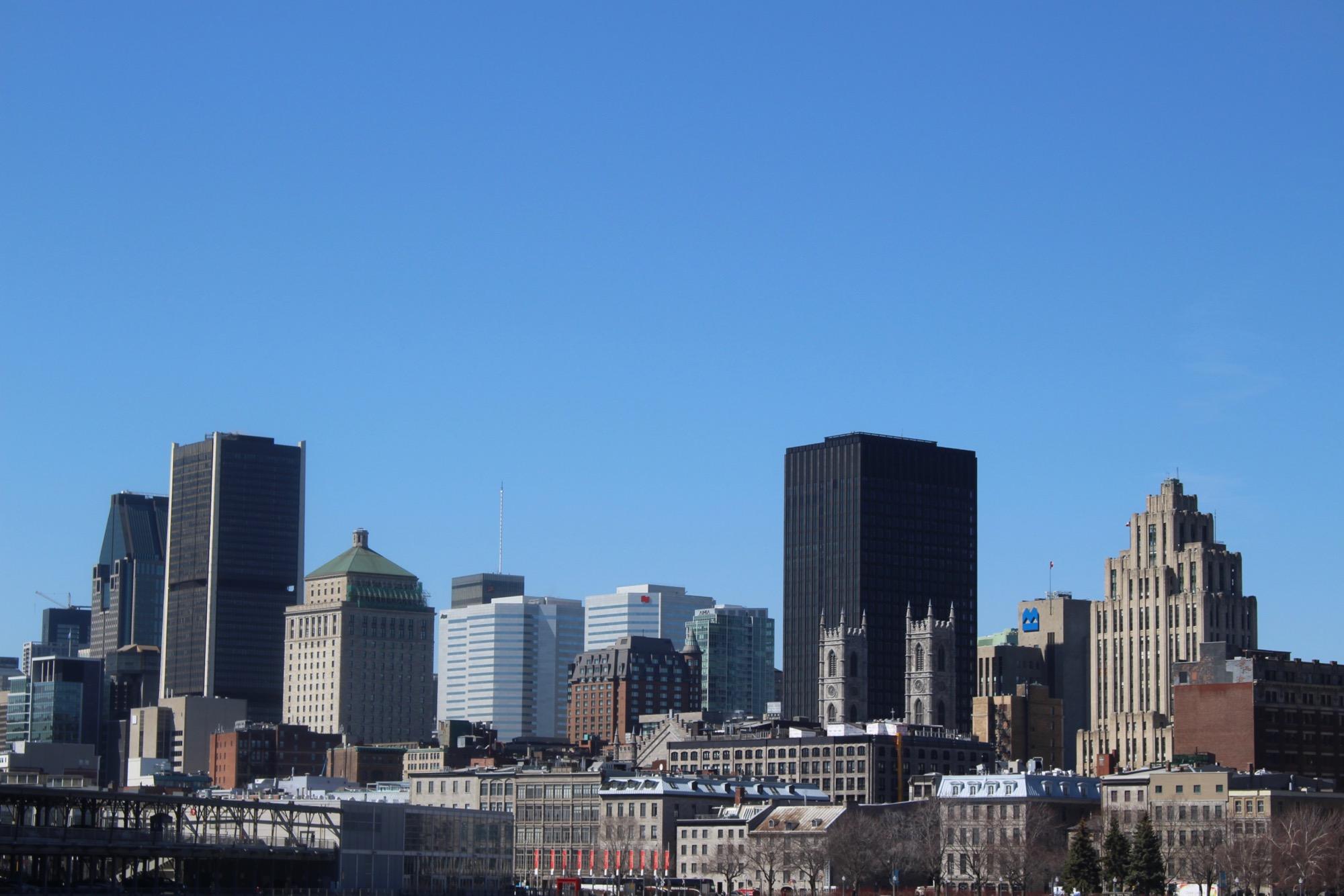 So lebt es sich in Montreal