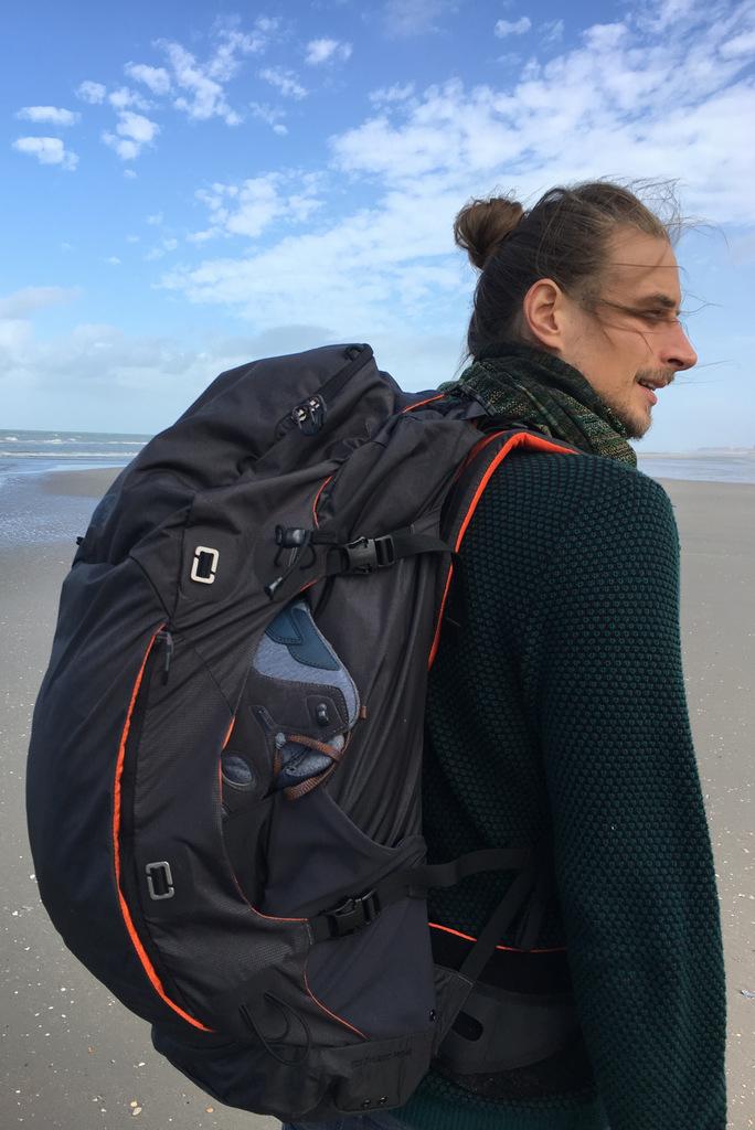 Packliste – Langzeitreise