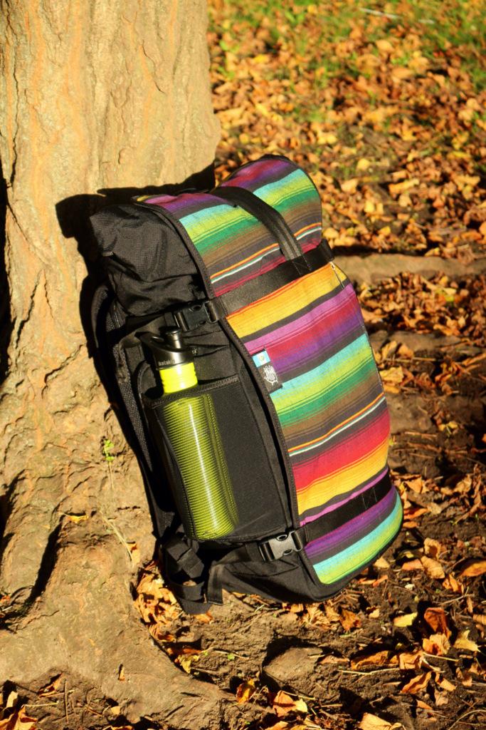Packliste – Mehrtagstour