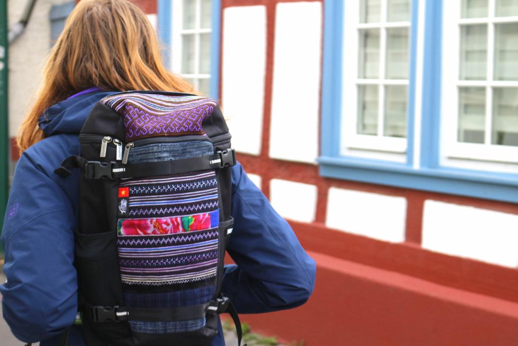 Packliste – Tagesausflug
