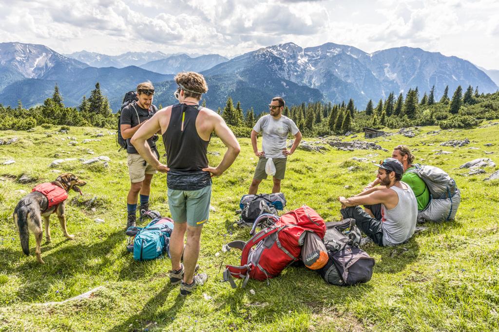 Ultra-Light Trekking Packliste – Darauf kommt es an